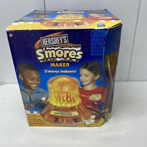Hershey's S'mores Maker by SpinMaster Electric