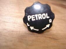 Jaguar MK7 MK8 MK9 petrol switch knob