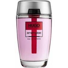 HUGO ENERGISE 125ML EDT MEN PERFUME by HUGO BOSS