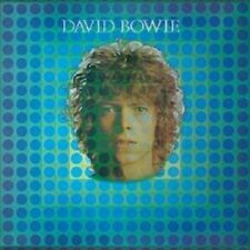 David Bowie Space Oddity US issue 40th remastered limited vinyl LP NEW/SEALED