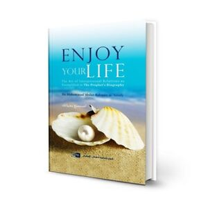 SPECIAL OFFER: Enjoy Your Life: The Art of Interpersonal Relations (IIPH-HB)