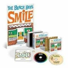 The Smile Sessions 5099902766324 by Beach Boys CD