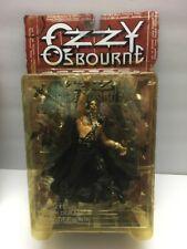 Ozzy Osbourne - 1999 McFarlane Toys Action Figure