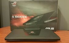 Gaming ASUS ROG G751 17in i7 4th Generation (1TB+128 SSD /16GB RAM,2.6GHz) lapto