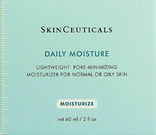Skinceuticals Daily Moisture 2oz/ 60ml Normal/Oily Skin Brand New & Fresh