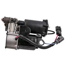 New Air Suspension Compressor for Land Rover Range Rover LR3 LR4 Sport LR023964