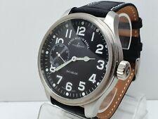 ZENO WATCH BASEL PILOT AUTOMATIC WATCH OVERSIZED Ref. 8558 - UT6497/98