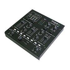 Ibiza Sound DJM200USB 5 Channel DJ Battle Mixer Mixing Desk