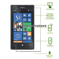 NEUF Verre Trempé Protecteur d'écran LCD pour Nokia Lumia 520 525 526
