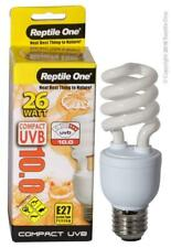 Reptile One Compact UVB 10.0 Lamp 26w