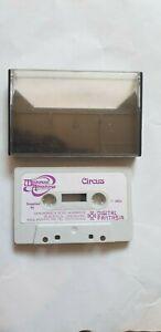 CIRCUS - MYSTERIOUS ADVENTURES 1983 - SINCLAIR SPECTRUM 48K GAME - VINTAGE