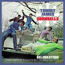 Tommy James And The Shondells-Celebration - The Complete Rou (UK IMPORT) CD NEW