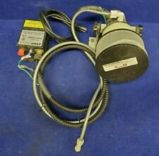 Exair Ion Air Cannon With 7901 Power Supply / Nilfisk Hepa Filter