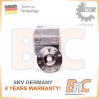 REAR WHEEL HUB OEM GJ6A33061D SKV GERMANY GENUINE HEAVY DUTY