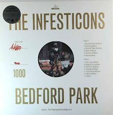 The Infesticons - Bedford Park (Limited Numbered Vinyl LP) New & Sealed