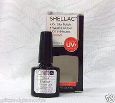 CND Creative Nail Shellac Gel Base Coat .25oz/7.3ml