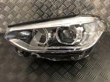 BMW X3 X4 G01 G02 HEADLIGHT LED PASSENGER LEFT HEADLIGHT 8739649