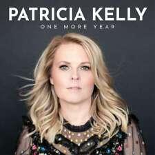 PATRICIA KELLY - One More Year neues Album CD 2020 NEU & OVP
