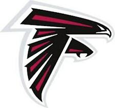 ATLANTA FALCONS   iron on 100% embroidered PATCH NFL FOOTBALL PATCHES