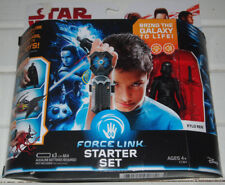 Star Wars The Last Jedi Force Link Starter Set Wrist Band Kylo Ren New In Box