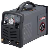 Amico 50 Amp Plasma Cutter, Pro. Cutting Machine, 110/230V Dual Voltage APC-50