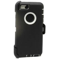 For Apple iPhone 6 / 6S Defender Case Cover (Belt Clip fits Otter box Defender)