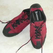 Schuhe Allrounder Damen, Größe 6,5 (40), rot, Outdoor, sehr selten getragen