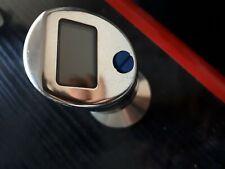 Trasmettitore pressione alta temp 200°CdisplayJUMO DelosSI 0 10 bar assol 4-20mA