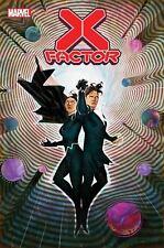 """X-Factor #5 Cover A """"X Of Swords"""" X-Men 12/2/20"""