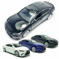 Lexus ES300H 2018 1:32 Model Car Diecast Gift Toy Vehicle Kids Collection