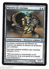 MAESTRO DE ETERIUM Duel Deck  Magic Español NM Master Of Ethereum Spanish