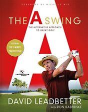 A Swing, The,David Leadbetter