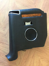 93-96 Jaguar Convertible XJS REAR RIGHT SIDE QUARTER SPEAKER PANEL