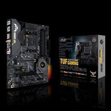 ASUS TUF GAMING X570-PLUS, AM4, AMD (90MB1180-M0EAY0) Motherboard
