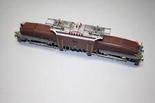 Fulgurex Schweizer Elok Serie Ce 6/8 II 14272 braun Spur H0