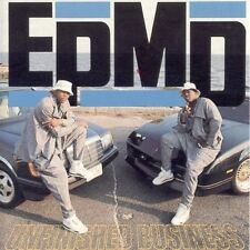Epmd - Unfinished Business - New CD