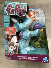 furReal Hoppin' Topper Interactive Plush Pet Toy 35+ Sound-&-Motion Combination