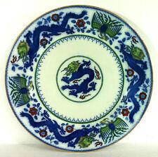 Minton Earthenware Date-Lined Ceramics (c.1840-c.1900)