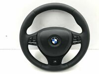 BMW 5 F10 F11 M Volant Sport Neuf Cuir Rénové Avec Srs 2012