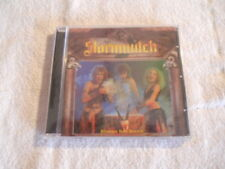 "Stormwitch ""Stronger than Heaven"" cd  Battle Cry  Rec.  NEW Sealed"