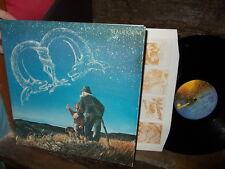 MALICORNE: N°4 (Nous sommes chanteurs de sornettes) / Hexagone France LP stereo