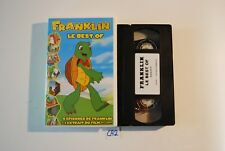 CA2 K7 VHS FRANKLIN LE BEST OF