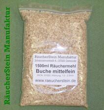 Räucherspäne Fichtenholz Räuchermehl Chips FS 14 3,25€//kg