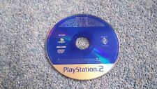 Sony PS2/Playstation 2 Demo Disc Featuring Klonoa 2 Tested Disc Only (BF1)