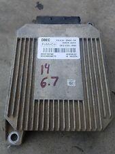 14 Ford F250 F350 6.7 diesel transmission control module computer EC3A-12B565-AA
