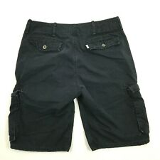 Levi's Hommes Ripstop Cargo Short Taille 30 Adulte Multi-Usage Utilitaire Court