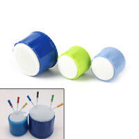 Dental Autoclavable Endo Stand Cleaning Foam Sponges File Holder Clean Stand  TR