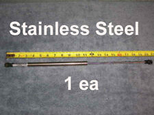 "RV 20"" 60# Marine Boat Ship HD Stainless Steel Gas Strut Spring lift Prop 20in"