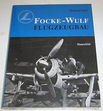 Reinhold Thiel - Focke-Wulf Flugzeugbau