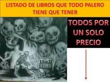 65 BOOKS DE PALO MAYOMBE PARA EL PALERO TODOS LOS E-BOOKS POR UN SOLO PRECIO